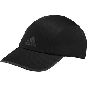 adidas Mesh Climaproof A.R. Running Cap Men black/black/black reflective